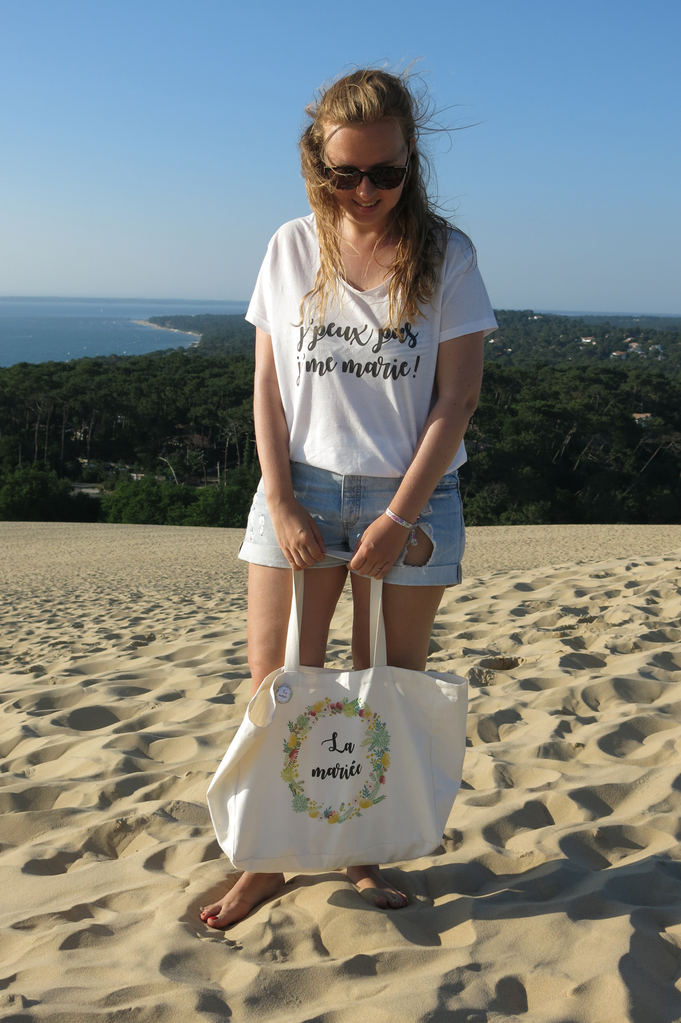 EVJF Bordeaux/Arcachon – on sunday mornings